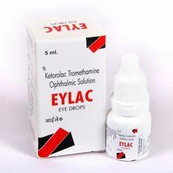 Ketorolac Tromethamine 0.5% Eye Drop