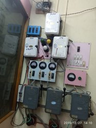 Building Light Fitting Services