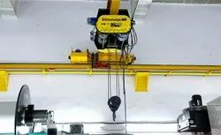 Steeledge Electric Wire Rope Hoist