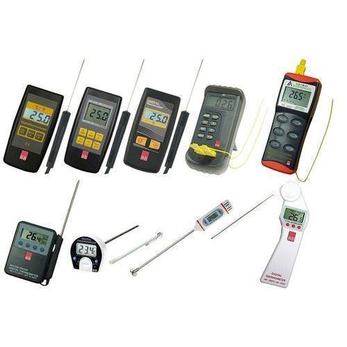 Digital Manometer Calibration Services