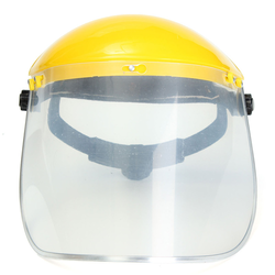Face Safety Helmet