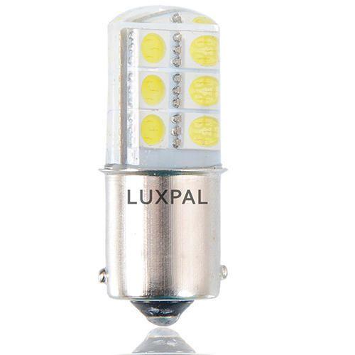 LED Bulbs - Automotive Side Rear Number Plate Blinker LED Bulb