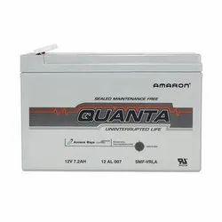 Amaron Quanta Smf Battery