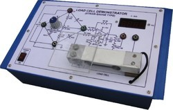 Load Cell Demonstrator