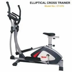 CT 576 Elliptical Cross Trainer With Seat