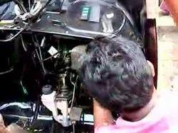 E Rickshaw Repairing Service