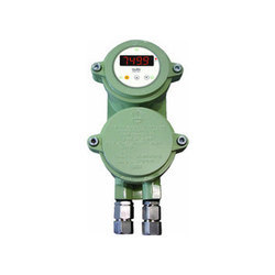 Flameproof Temperature Indicator