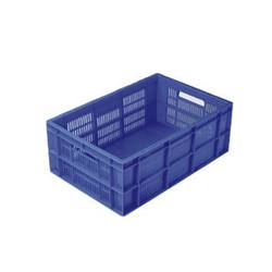64245 SP Plastic Crate
