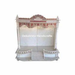 Designer Handicraft Marble Temple