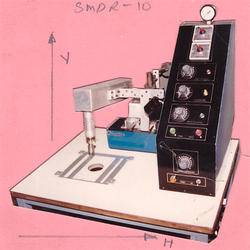 Model: SDMR -10, / Automatic SMD Rework Station