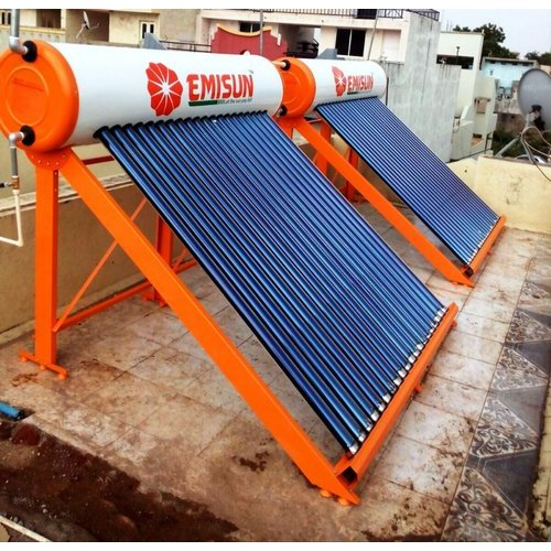 Emisun Solar Pvt Ltd Manufacturer Of Solar Water
