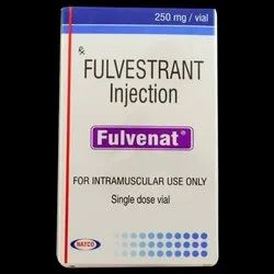 250 Mg Fulvestrant Injection