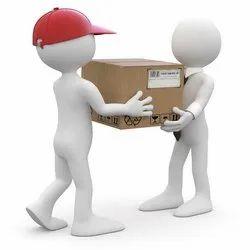 International Courier Service, Air