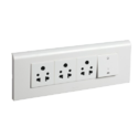Legrand Myrius switch Socket & plates