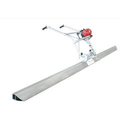 Screed Vibrator (Channel Vibrator)