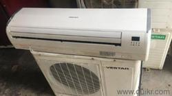 Old 1.5 Ton Split Air Conditioner