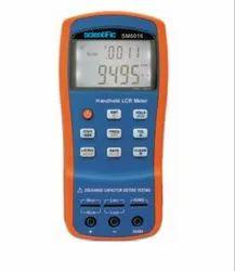 SM6016 Portable LCR Meter