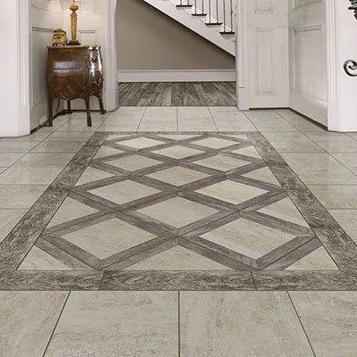 Ceramic Floor Tile 8 10 Mm Asian Brick Works Id
