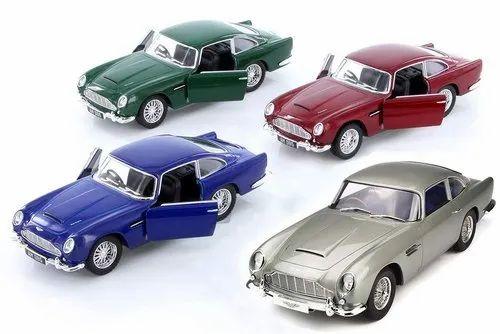 Kinsmart Diecast Cars