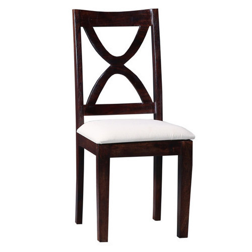 a9e350e5c5 Wooden Brown Dining Chair For Restaurant, Rs 3500 /piece, Raj Shree ...