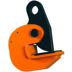 Horizontal Plate Lifting Clamp