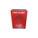Red Fire Alarm