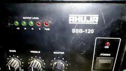 Ahuja SSB-120w Amplifier