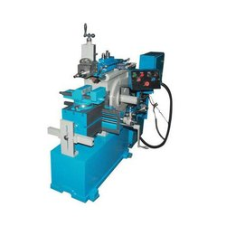 DI-123A Shaping Machine (Hydraulic)
