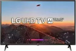 LG 49UK6360PTE 123 cm (49 Inches) 4K UHD LED Smart TV