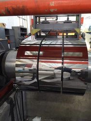 Stainless Steel 202 Grade