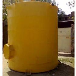 PP FRP Storage Tank