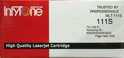111S Compatible Toner Cartridge For Samsung Printers