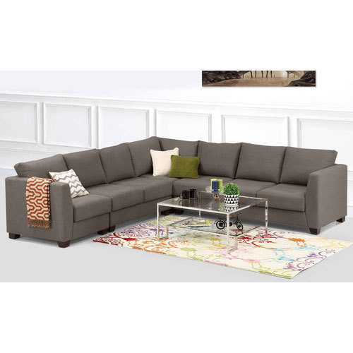 Living Room Corner Sofa