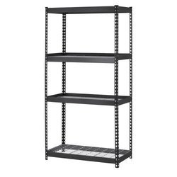 Iron Storage Shelves