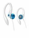 Philips Earbud Earhook Headphones