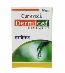Dermicef Powder, Packaging Type: Packet, Packaging Size: 10 Gm
