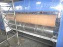 Lead Edge Printing With Rotary Die Cutting Machine