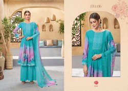 Blooming Designer Salwar Suit Jinaams Rochel