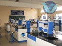 Nano Technology Lab Furniture