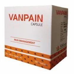 Vanpain Capsule