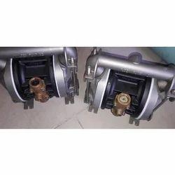Wilden Stainless Steel Pump