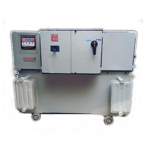 PROTEKG Three Phase Stabilizers, Current Capacity: 30 Kva - 3000 Kva