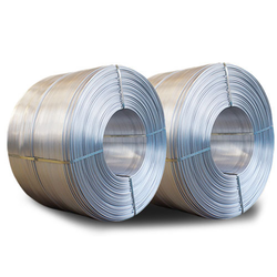 Deoxidant Wire Rod