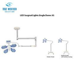 Prism LED Ot Light - Standard Double Dom - Electromed Sales