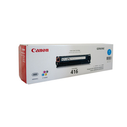 Canon 416 Black Toner Cartridge
