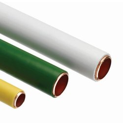 PVC Coated Copper Tubes For Gas Application