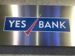 Corporate Name Plate