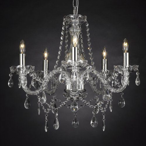 Hall chandelier light crystal chandelier lighting crystal jhumar hall chandelier light aloadofball Image collections