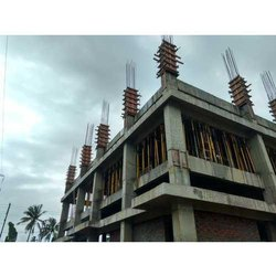 Building Construction Project Services