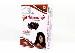 Nature's Life Shikakai Hair Pack